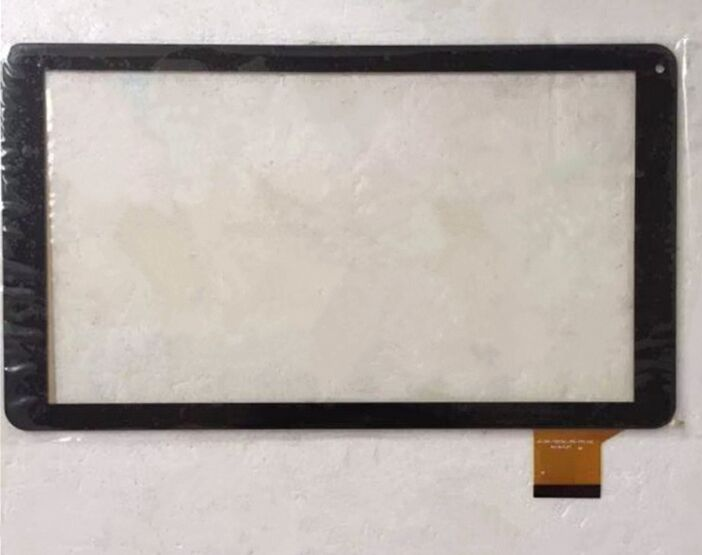 New 10.1 inch CMX clanga 101-1008 3g Tablet capacitive touch screen panel Digitizer Glass Sensor Touchpad Free Shipping
