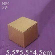حلوى مجاني ورقة مربع