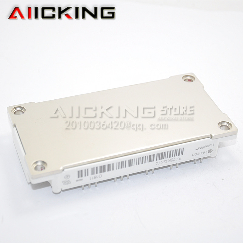 Image 4 - FP75R12KT4 1/PCS New MODULE IGBT 75A 1200V-in Main Processors from Consumer Electronics