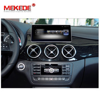 Fit for Mercedes Benz B class W246 2013 2014 2015 2016 2017 2018 2019 car gps navigation multimedia Android system car radio