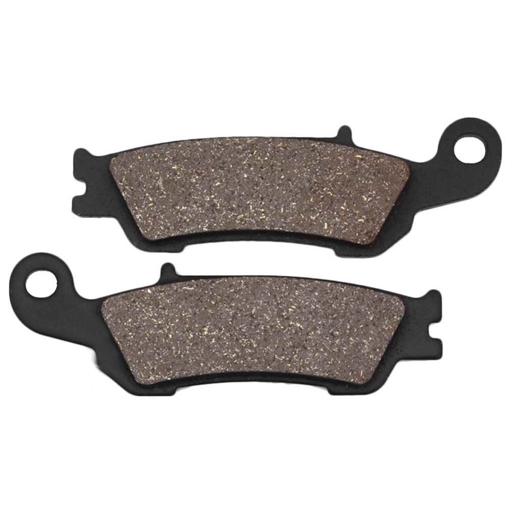 YZ250 YZ 250 2T 2008-2016 YZ450F 4T 2008-2016 Cyleto Front and Rear Brake Pads for YAMAHA YZ125 YZ 125 2T 2008-2016 YZ250F 4T 2007-2016