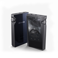 IRIVER Astell&Kern SR15 64G Mp3 Player Portable High Resolution Dual CS43198 DAC DSD Music Audio HIFI Player With Bluetooth WIFI