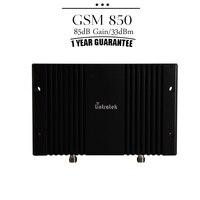 Крышкой 1800 квадратных метров GSM/CDMA/UMTS 850 мГц частота 85dB усиления мобильный сотовый телефон усилитель сигнала ретранслятор усилитель