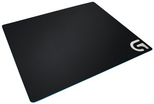 Image 1 - Logitech G640 Large Cloth Gaming Mouse Pad