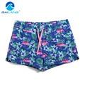 Gailang Marca Mulheres praia Board shorts casual Mulher Sweatpants Shorts boardshorts Troncos Boxer Swimwear Maiôs Senhora Ativa