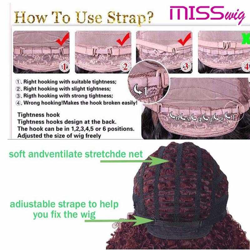 Мисс парик синтетический парик длинные кудрявые черные красные 4 цвета доступны парики для женщин ежедневно Высокое качество волокна