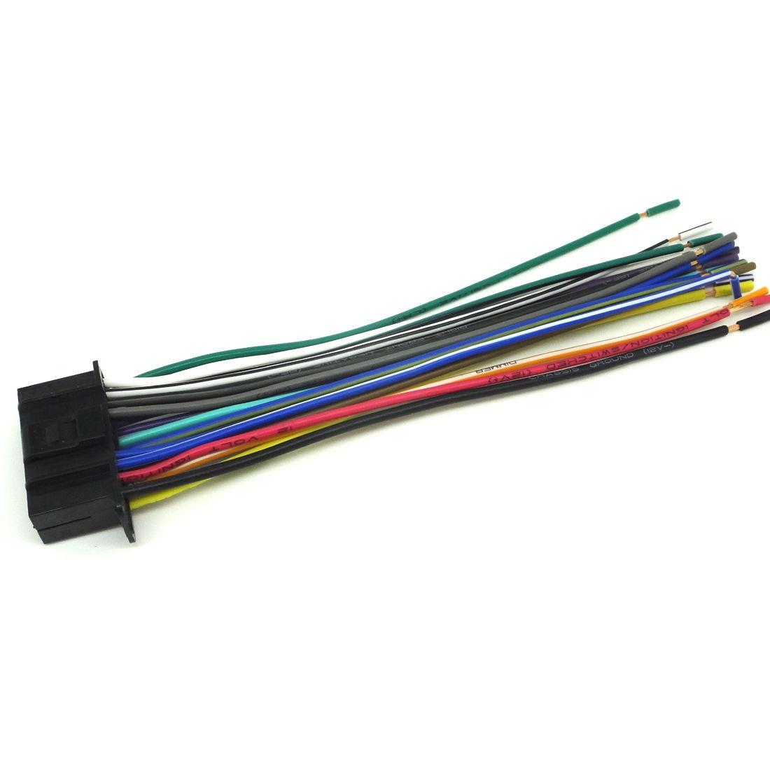 medium resolution of wire harness wiring harness 22 pin for kenwood dnx 6020ex dnx 6040ex dnx 6140 dnx 6160 dnx 6180 dnx 6960 6980