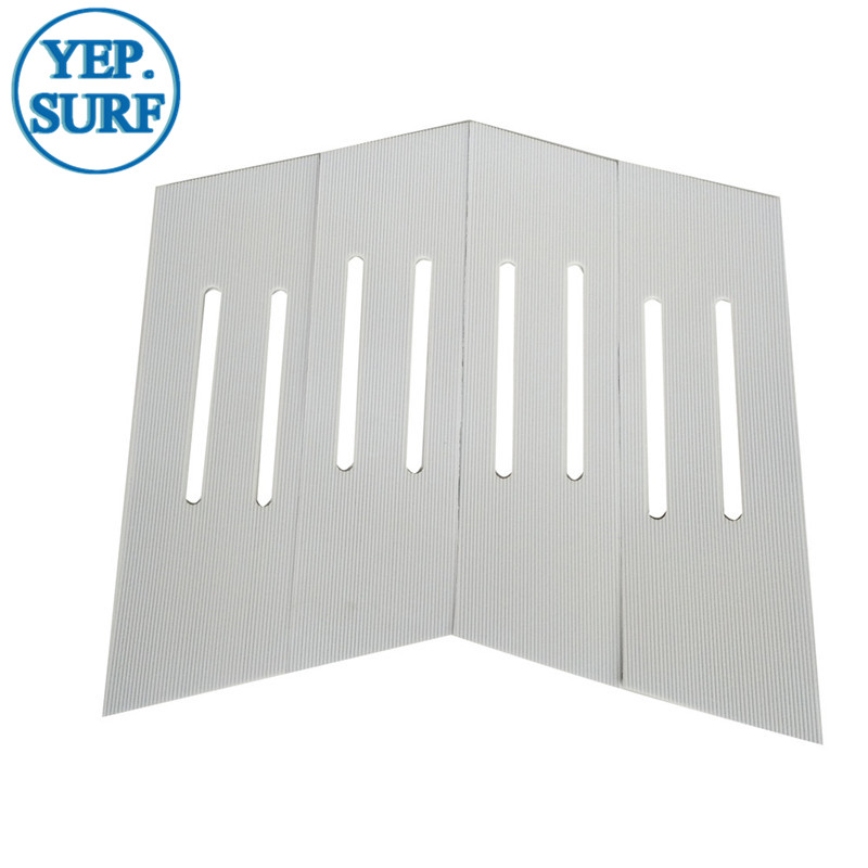 Good Quality Surfing Pad 3M Glue EVA  Surf Pad Surfboard Traction Pad Surf Deck Pads Paddle Board Mat