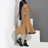 DRESS New Year S Day Women S Day Dressing Tail Dresses 2826