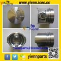 NISAN TD27 TD27NEW TD27T Piston 12011-43G01 12011-6T001 12011-31N03 For Nissan FJ01 LFJ01/02 Forklifts TD27 Diesel engine parts