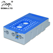 1 Piece Maintenance Tank Box For EPSON Surecolor T6871 T30600 T5270 T50600 T70600 S30610 S50610 Printer Waste ink