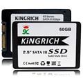 Kingrich Hard disk ssd 64gb sata3 32GB 2.5 Inch SATA III 6Gbps hard drive Internal SSDs for computer / laptop desktop PC