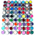 Yaoshun 72pcs UV Color Gel Polish Brand Long Lasting Gel Varnish Professional DIY Nail Art Salon