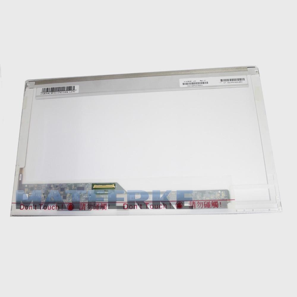 Perfect 14.0 Laptop LCD Screen Display N140B6-L02 N140B6-L01 N140B6-L08 LTN140AT02 LTN140AT07 LTN140AT16 LTN140AT24 LTN140AT26 joyks полусапоги и высокие ботинки