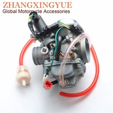 30mm Carburetor for GY6 200 250cc Quad Dirt Bike ATV Buggy