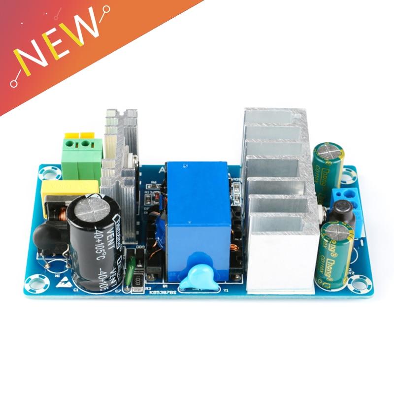 Power Supply Module AC 110v 220v to DC 24V 6A AC-DC Switching Power SupplyPower Supply Module AC 110v 220v to DC 24V 6A AC-DC Switching Power Supply