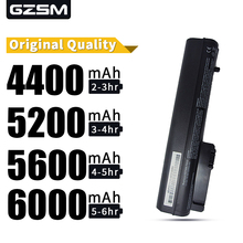 HSW laptop battery for HP 2530p 2540 battery for la