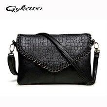 Female Handbag Designers 2017 Fashion Vintage Bags Women Shoulder Bags Small Women Messenger Bag Crossbody Envelope Bags Clutch