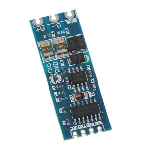 Image 5 - TTL to RS485 Module UART Port Converter Module Hight Anti Interference Ability For Industrial Field