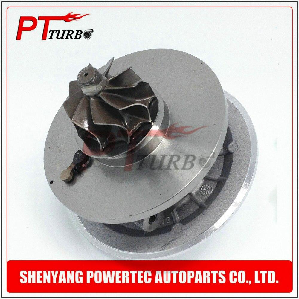 Garrett turbo chra GT1849V cartridge turbocharger core 727477 14411-AW40A 14411-AW400 for Nissan Almera Primera X-Trail 2.2 DI
