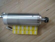 CNC шпинделя комплект ER20 цанги ER20 2.2KW водяного охлаждения шпинделя + 12 шт.
