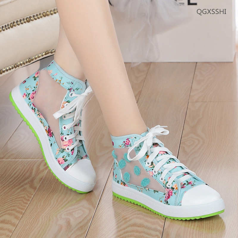 QGXSSHI Children Summer Shoes Net yarn Design Kids Girls Sneakers Fashion  Casual Canvas Shoes Girls Student Breathable Flat Shoe|canvas shoes girl|kids  girl sneakersgirl fashion sneakers - AliExpress