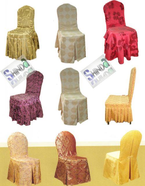 D FREERGIMI FALAS 10 PCS të personalizuara për karrige të - Tekstil për shtëpi - Foto 1