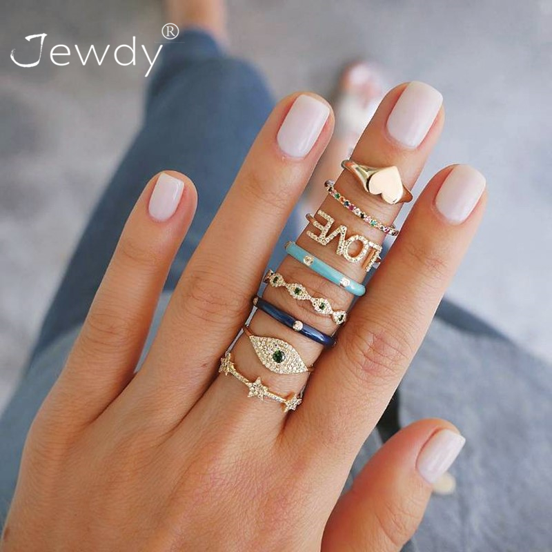 Top 9 Most Popular Star Wedding Band Ring List And Get Free Shipping 5jl4n8af