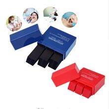 300 лист/коробка синие стоматологические артикуляционные бумажные полоски Стоматологическая лабораторная продукция инструмент для ухода за зубами и полостью рта отбеливающий материал 55*18 мм