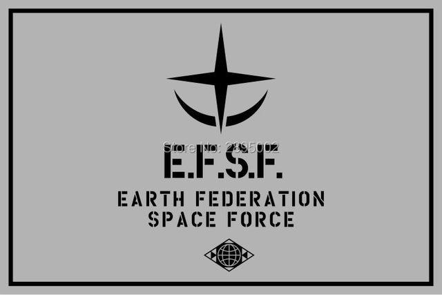 Earth Federation Space Force E...