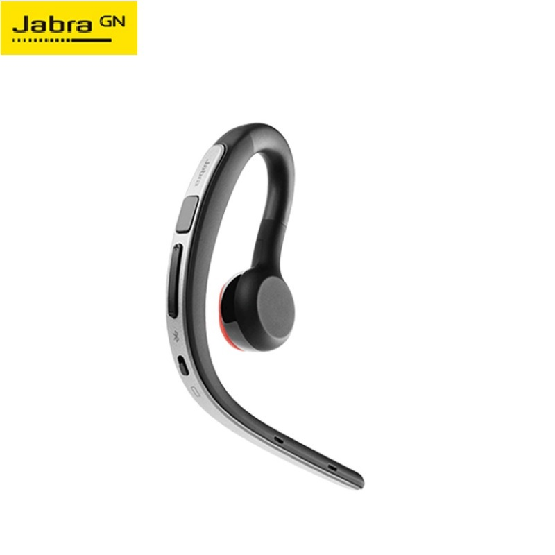 все цены на Jabra Storm In-Ear Bluetooth Wireless NFC Earphone Voice Control HD Sound Noise Reduction Headset With Mic For Smartphone Call