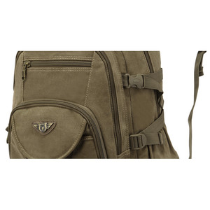 Image 5 - AERLIS projekt mężczyźni plecaki płótno College torba na Laptop odkryty piesze wycieczki nastolatek wojskowy podróży duża Cmping plecak mężczyzna 9118