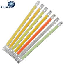 New year big promotion MIX DC 12V 2w-200w led cob strip lamp light emitting diode colorful cob for car bulb  cob led strip chip