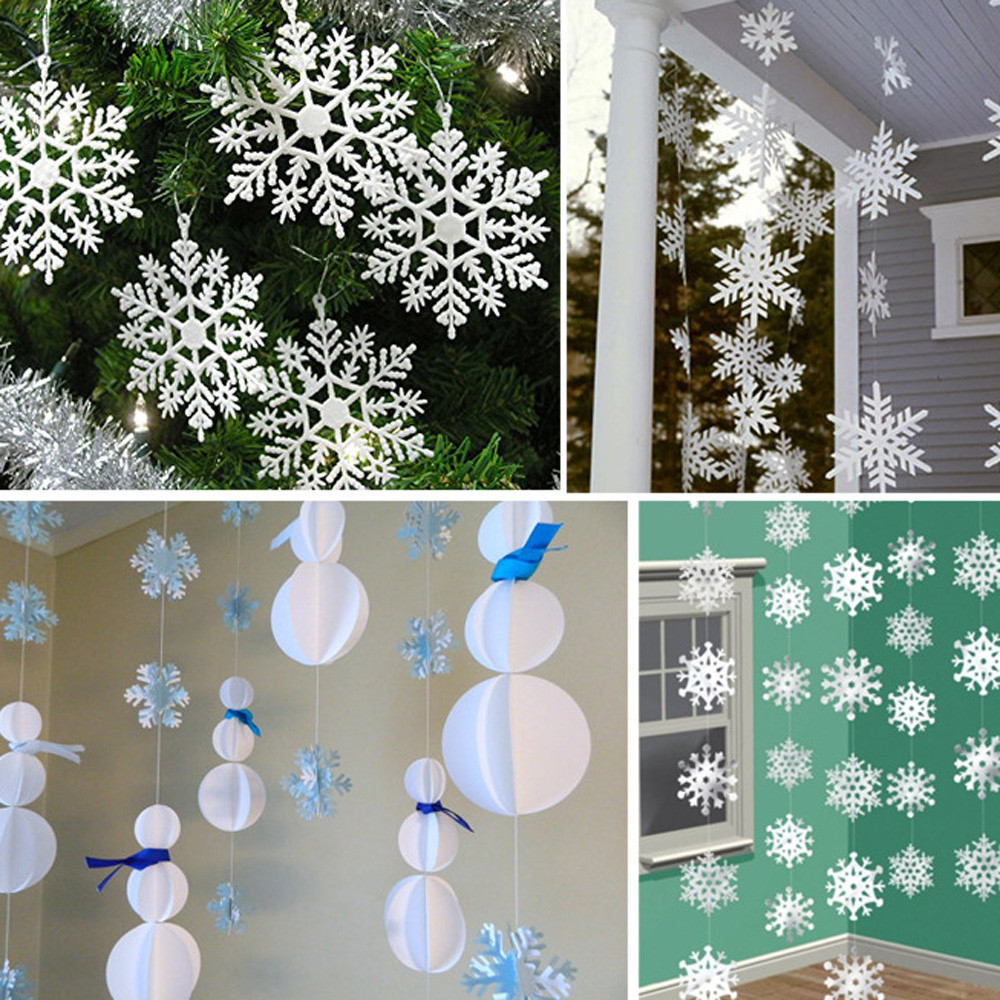 popular artificial snow decoration buy cheap artificial