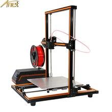 цена на Reprap FDM 3d Printers Semi Assembly or DIY Kit 3D Printers impresora 3d Printing High Speed High Precision 3d Printer With PLA