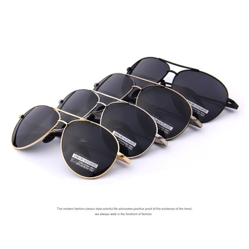 MERRYS Fashion Mens UV400 gepolariseerde zonnebril mannen rijden - Kledingaccessoires - Foto 6