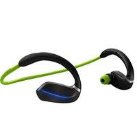 LED Light Wireless Bluetooth Earphone Super Bass Music Headphones Runing Sport Headset For Gaming Headset PC