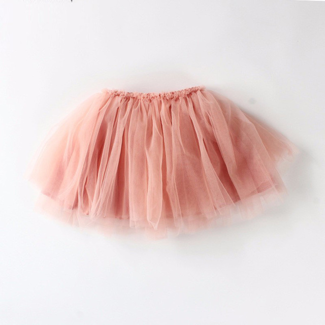 Baby Girl Pettiskirts