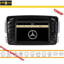 For Mercedes Benz Vito W639 2004~2006 – Car GPS Navigation Stereo Radio CD DVD Player 1080P HD Screen Original Design System
