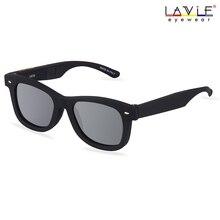 De RU 2018 gafas de sol LCD gafas de sol polarizadas hombres oscuridad ajustable con cristales líquidos diseño Original mágico