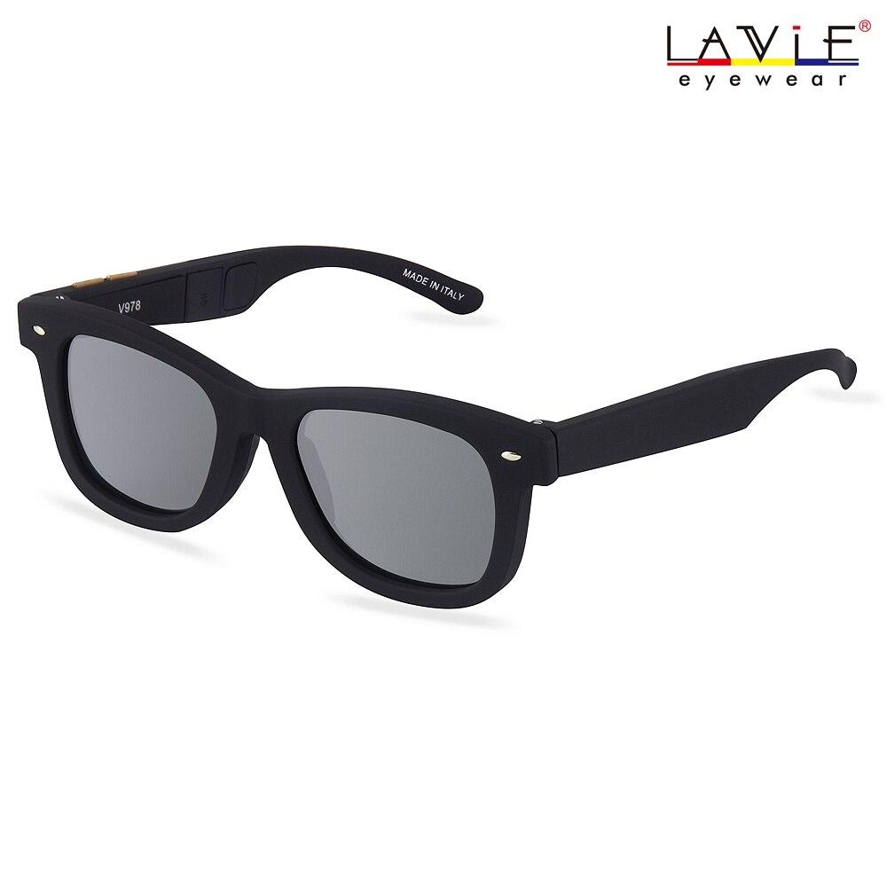 Von RU 2018 LCD Sonnenbrille Polarisierte Sonnenbrille Männer Einstellbare Dunkelheit mit Flüssigkeit Kristall Linsen Original Design Magie