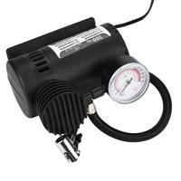 Mini Air Compressor 300 PSI Bike Car Inflate Tire Balls Perfect DIY Home Tools Kayme 12v
