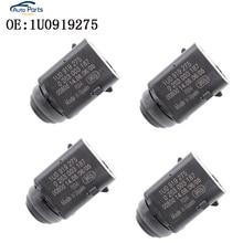 4 PCS Parking Sensor For Porsche Cayenne Seat Skoda V W Bora EOS Golf J*etta T*ouareg 1U0919275 1K0919275 1J0919275 3D0998275A