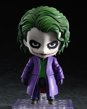 2019 Joker In Movie Batman Action Figure 10CM Model Toys The Dark Knight Rises  Anime Night