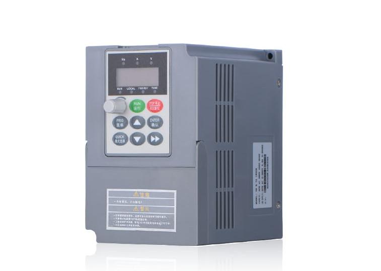 2.2kw 3HP 300hz general VFD inverter frequency converter 3phase 380V in 3phase 0-380V out 5.1A sv008igxa 4 frequency converter 0 75kw 3phase 380v new