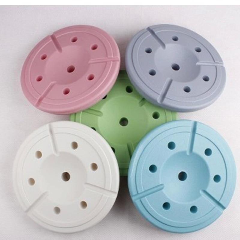 23x3cm Hole2cm Dik Balon Baza Plastik Balon Sütun Bəy Toy - Şənlik aksesuarları - Fotoqrafiya 3