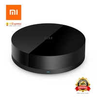 Xiaomi Original Mi Universal Smart Remote Controller Home Appliances WIFI+IR Switch 360 Degree Smart for Air Conditioner TV