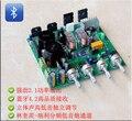 Сборка LM3886 стерео Hi-Fi Bluetooth усилитель мощности платы 2 1 канальный усилитель