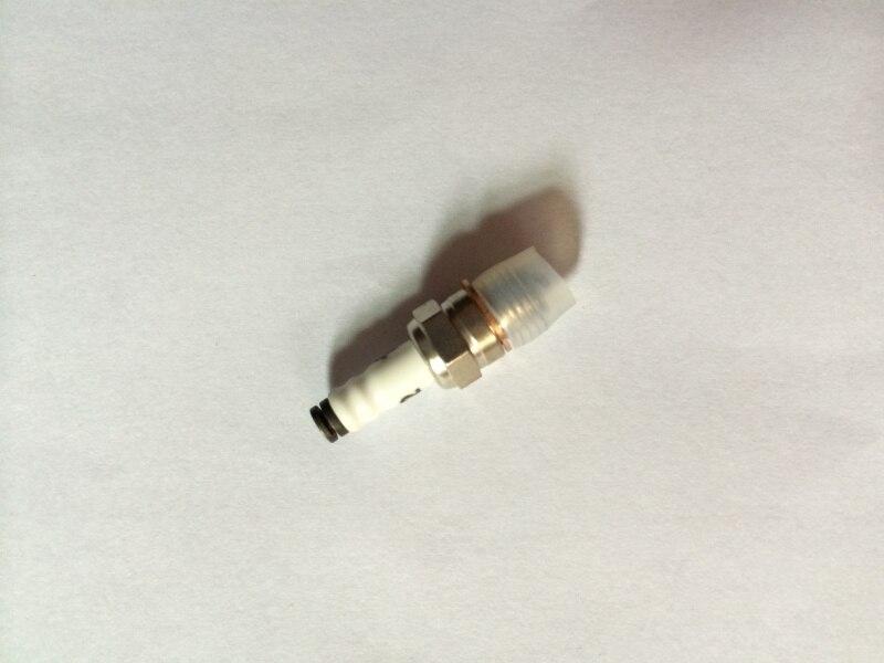 10 unids/lote Rcexl ME 8 1/4 32 bujía de encendido para uso de motor de gasolina RC-in Partes y accesorios from Juguetes y pasatiempos    1
