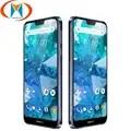 Nokia 7.1 TA 1097 Global Version 3060mAh Battery 5.84 4GB RAM 64GB ROM Octa core Mobile Phone NFC 4G LTE Fingerprint Cellphone